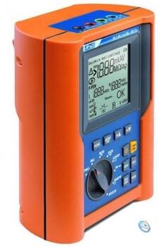 Перечень приборов ЭТЛ ООО НМА - Тестер электрический многофункциональный МЭТ-5035