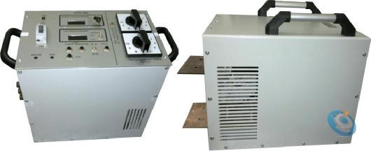 Перечень приборов ЭТЛ ООО НМА - Устройство для проверки автоматических выключателей УПТР-2МЦ
